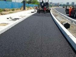 沥青路面施工对于原材料的要求有哪些?
